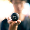 Luna is 'world's smallest' 360-degree camera