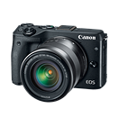 Coming to America: Canon EOS M3 arrives stateside in October