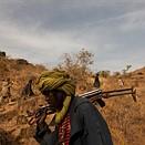 US journalist wins Anja Niedringhaus Award for Sudan conflict series