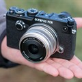 The mighty PEN: Hands-on with Olympus PEN-F