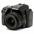 Ricoh announces it will launch Pentax DSLR in spring and lenses later
