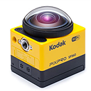 Kodak introduces PixPro SP360 action cam