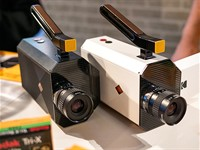 The good, the bad and the analog: CES 2016 'Best of'