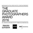 Magnum Graduate Photographers Award 2016 winners announced