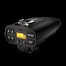 PocketWizard Plus IV transceiver gets TTL pass-through hotshoe
