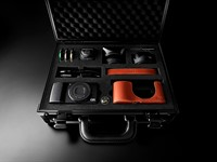 Ricoh offers limited edition GR II kit to mark 10 years of digital GR cameras