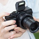 Hands-on with Panasonic Lumix DMC-LX100