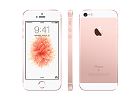 iPhone SE is a compact-sized iPhone 6s