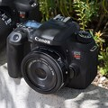 Return of the Super Rebel: Canon EOS Rebel T6s (760D) in-depth review
