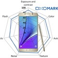 Phabulous: Samsung Galaxy Note 5 - DxOMark Mobile Report