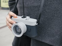 Camera Restricta concept blocks photos of over-photographed subjects