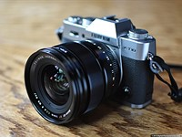 Fujifilm X-T10 First Impressions & Image Samples
