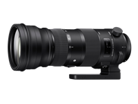 Sigma claims new firmware makes 150-600mm F5-6.3 AF up to 50% faster
