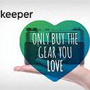 LensRentals' new Keeper program lets you buy rental gear