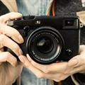 Hands-on with the Fujifilm X-Pro2