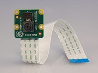 Raspberry Pi updates camera board with 8MP Sony IMX219 sensor