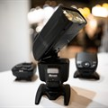 CP+ 2016: Nissin gets serious with radio-triggered flash solutions
