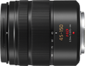 Panasonic develops 45-150mm F4.0-5.6 ASPH tele-zoom for Micro Four Thirds