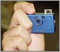Possibly the smallest digicam in the world?