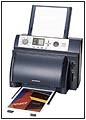 Olympus announce 8x10 Dye Sub printer