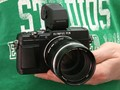 Just Posted: Detailed hands-on Olympus PEN E-P5 preview