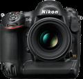 Nikon releases D4S firmware C:1.10