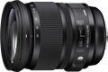 Sigma announces 24-105mm F4 DG OS HSM full frame standard zoom