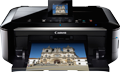 Canon adds AirPrint wireless capability to PIXMA WiFi printers