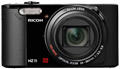 Ricoh announces HZ15 Europe-only compact superzoom