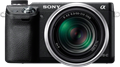 Sony NEX-6 Review