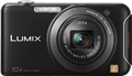 Panasonic unveils Lumix DMC-SZ5 Wi-Fi capable compact superzoom