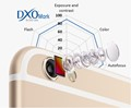 DxOMark Mobile tests iPhone 6 Plus