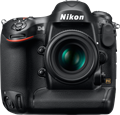 Just Posted: Nikon D4 Studio Test Samples