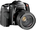 Leica S2 against megapixel arms race