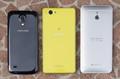 Compact smartphone shootout: Sony vs HTC vs Samsung