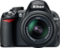 Nikon and Canon UK offer Spring 2013 camera rebates