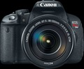 Canon issues allergy warning for EOS 650D/Rebel T4i