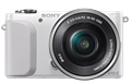 Sony announces NEX-3N 16MP entry-level mirrorless camera