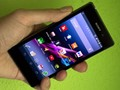 Sony Xperia Z1 review: Smartphone with camera-sized sensor