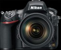Nikon UK confirms price rises to D4 and D800, but honours pre-orders