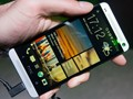 Hands-on with the HTC One at the Mobile World Congress