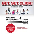 Canon's 'something BIG' is... a photography competition. Oh well.