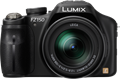 Panasonic Lumix DMC-FZ150 Review
