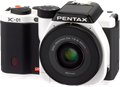 Pentax K-01 studio test shots published