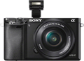 Sony a6000 promises world's fastest AF and 11 fps subject tracking