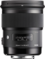 Sigma announces 50mm F1.4 DG HSM Art pricing and availability