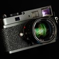 Article: Shooting with the Leica M9-P