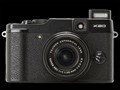 Fujifilm X20 Review