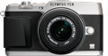 Olympus launches PEN E-P5 high-end Wi-Fi enabled Micro Four Thirds model