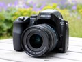 NX big thing: Samsung's flagship NX30 reviewed and rated